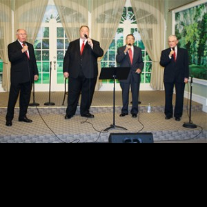 Heritage Quartet