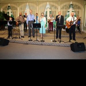 WLJC Telethon – Revival Tabernacle