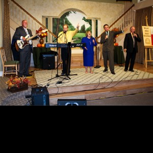 WLJC Telethon – Believers Quartet