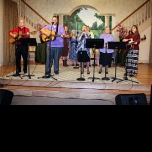 WLJC Telethon – Tarr Ridge Union Church