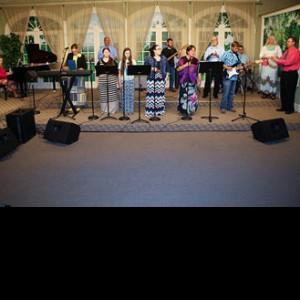 Hwy 78 Full Gospel Deliverance Church