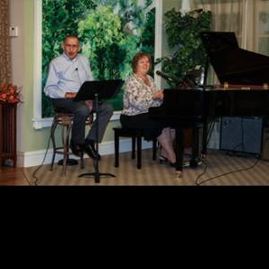 Karen & Emil Allen