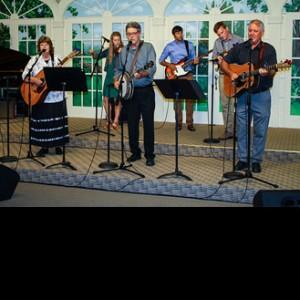 Gilbert's Bluegrass