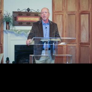 Pastor Steve Wilkerson