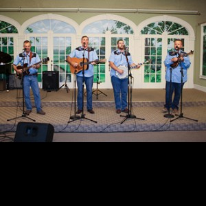 Mountain View Bluegrass