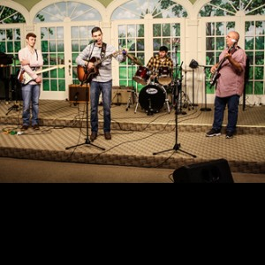 Kevin Wilson Band