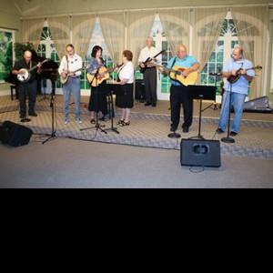 Amazing Grace Gospel Band