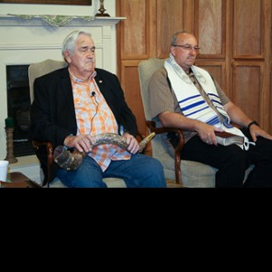 Pastors Winston McClurg & Joe Cline