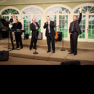 2019-7-16 Believers Quartet