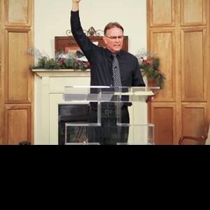 Pastor James Hodge