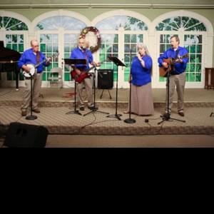 New Jerusalem Singers