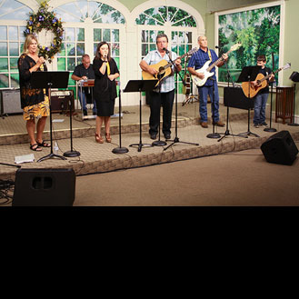 2019-10-14 Lighthouse Singers