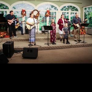 Destiny Southern Gospel