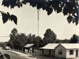 Historical Pictures Of The Ministry